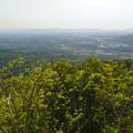 Photos: 弥勒山 山頂展望台から見た景色 - 11:神屋工業団地方面