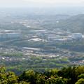 Photos: 弥勒山 山頂展望台から見た景色 - 16:神屋工業団地