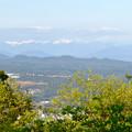 Photos: 弥勒山 山頂から見た景色(多治見方面) - 3