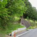Photos: 弥勒山登山道入り口:東海自然歩道春日井コース No.25 - 1