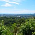 Photos: 西高森山展望台から見た景色 - 3