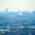 Photos: 西高森山展望台から見た景色 - 14:ナゴヤドーム