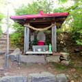Photos: 弥勒山山頂にあるお堂 - 1