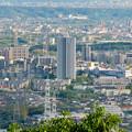 Photos: 本宮山頂上から見える景色 - 13:スカイステージ33
