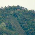 Photos: 本宮山頂上手前の雨宮社から見た景色 - 25:弥勒山の展望台