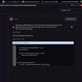 Photos: Opera GX:エクステンションのエラーを表示