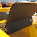Photos: IPad Pro 2020装着中のMagic Keyboard No - 6:背面