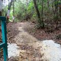 東海自然歩道春日井コースの内津峠側入り口 - 4