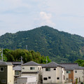 Photos: 北側から見た本宮山