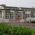 Photos: 桃花台線の桃花台東駅解体撤去工事(2020年5月31日) - 7