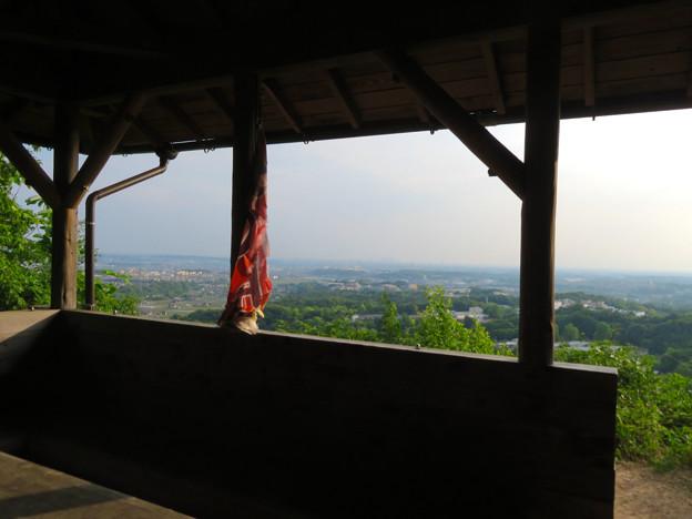 西高森山展望台 - 6