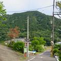 Photos: 北側から見た本宮山 - 1