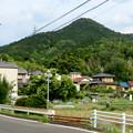 東側から見た尾張富士 - 3