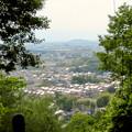 Photos: 尾張富士中伏から見た景色 - 1