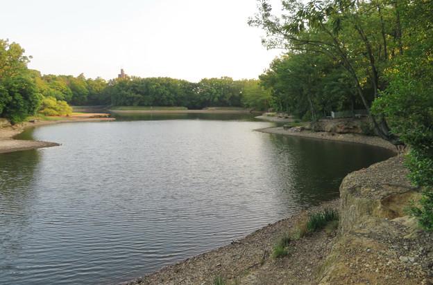 小幡緑地 本園 - 52:見返池