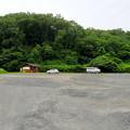 Photos: 海上の森 - 119:1番入り口駐車スペース