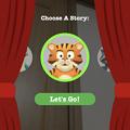Photos: ARでパペット人形が楽しめる「YoPuppet」- 5:キャラ選択画面