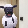 Photos: ARでパペット人形が楽しめる「YoPuppet」- 6:ヒツジ