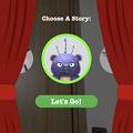 Photos: ARでパペット人形が楽しめる「YoPuppet」- 7:キャラ選択画面