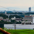 Photos: 高森台から見た桃花台ニュータウン - 1