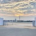 Photos: 新しい建物の準備に入った?旧ザ・モール春日井跡地(2020年8月4日) - 8