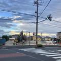 Photos: 総合体育館前交差点にあった「パチンコ春日井ジャパン」の建物が解体