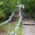 Photos: 春日井市少年自然の家「野外教育センター」 - 80:落ち葉スキー場(休止中)