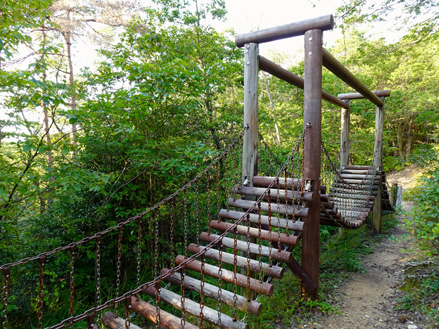 春日井市少年自然の家「野外教育センター」 - 87