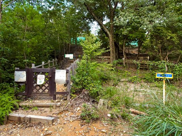春日井市少年自然の家「野外教育センター」 - 98:キャンプサイト