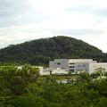 Photos: 春日井市少年自然の家「野外教育センター」展望台から見た景色 - 13:高森山