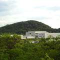 Photos: 春日井市少年自然の家「野外教育センター」展望台から見た景色 - 14:高森山