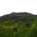 Photos: 春日井市少年自然の家「野外教育センター」展望台から見た景色 - 17:西高森山