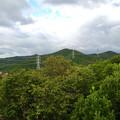 Photos: 春日井市少年自然の家「野外教育センター」展望台から見た景色 - 21:春日井三山