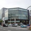 ほとんど完成してた日本生命栄町ビル(2020年9月14日)- 1