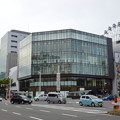 Photos: ほとんど完成してた日本生命栄町ビル(2020年9月14日)- 1