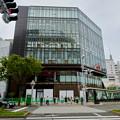 Photos: ほとんど完成してた日本生命栄町ビル(2020年9月14日)- 2