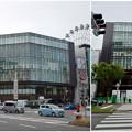 ほとんど完成してた日本生命栄町ビル(2020年9月14日)- 3