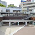 Photos: リニューアルした久屋大通公園「ヒサヤオオドオリパーク」 - 13:セントラルパーク地下部分