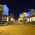 夜のリニューアルした久屋大通公園「ヒサヤオオドオリパーク」 - 34