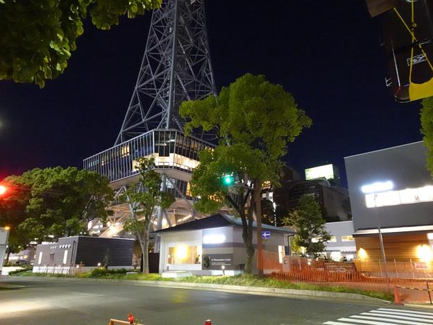 夜のリニューアルした久屋大通公園「ヒサヤオオドオリパーク」 - 36