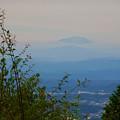 弥勒山山頂から見た多治見方面の山々 - 4
