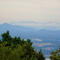 Photos: 弥勒山山頂から見た多治見方面の山々 - 5