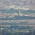 Photos: 弥勒山頂上から見た桃花台ニュータウン - 2:桃花台中央公園