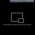 Photos: iOS 14:ピクチャー・イン・ピクチャー機能 - 3
