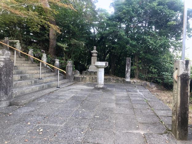 尾張信貴山 泉浄院 No - 36