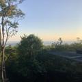 尾張信貴山 泉浄院 No - 42:本堂から見た景色(名古屋方面)