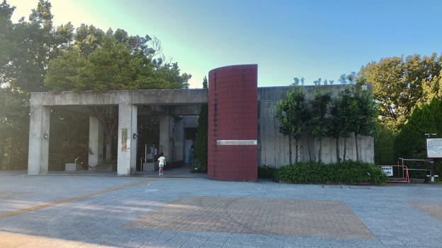 小幡緑地 西園 No - 7:管理事務所「愛ピアおばた」