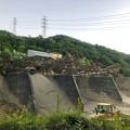 Photos: 春日井東部にある採石場? - 2