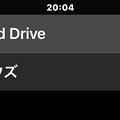 Photos: iOS 14の戻るボタン長押しで階層表示 - 5:ファイルアプリ
