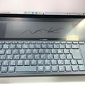Photos: 変わったASUSの2画面ノートPC「ZenBook Duo UX481FL」 - 3